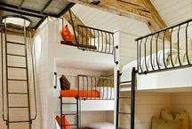 Dream Rooms!