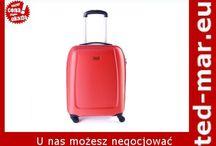 Walizki od eurotorebki.pl / Czas podróży nam nastał. Podróż z walizkami od eurotorebki.pl to czysta przyjemność.