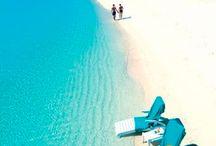 Vacaciones soñadas. / Aquí encontrarás lugares exóticos y referentes para que planees tus próximas vacaciones.