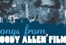 tracks of woody Allen