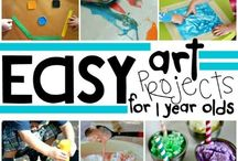 idéer til barnehagen