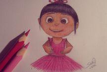 my drawings / my drawings ;)