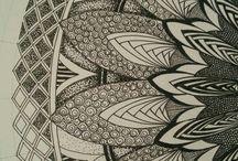 Doodling inspiration