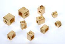 Brass Connector supplier India