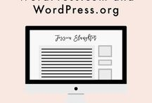 WordPress 101 / Give you useful tips to make it WordPress easy to use and ditch the overwhelm about what to do and what not to do around your website and general online preasence