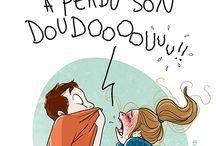 Illustrations humoristes
