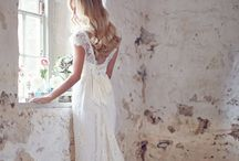 Anna Campbell / Anna Campbell wedding dresses