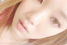 Brown Eyes / Brown Eyes
