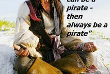 ARRGH--ME HEARTIES! / by Sheri Wood