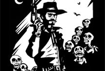 Weird West Roleplaying Game