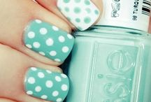 Cute nails / by Gail Lawrence