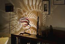 Gourd Art Lighting