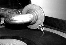 sound direction board