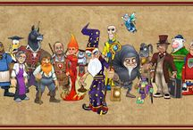 Fans of Wizard101 / See Wizard101 through the eyes of our fans!