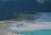 Alaska...