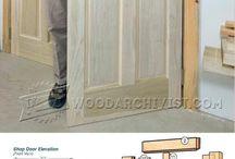 DOOR / Puertas