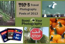 Travel Photography Advice / Advice and inspiration for travel photography.