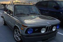 BMW e10 / Witam! Bmw e10 potocznie zwane 2002 jest na mojej tablicy. Jeśli chcesz śledź