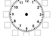 Tid o klockor
