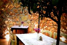 athenian bars & restaurants / Pretty bars & restaurants in Athens with tasty food and drinks.