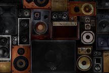 Whole-House Audio