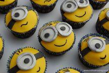 Cupcakes / Treats