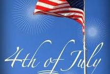 Independence Day, 4th July