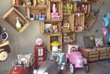 Concept kids stores