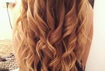 Hair, make up, and nails  / by Vanessa Holmon