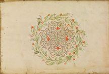 Calligraphy and Illumination