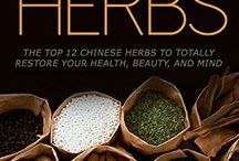 chinese herbs-the top 12