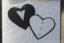 Wedding / Hearts