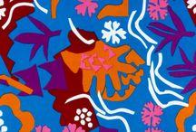trikå och mönsterformer