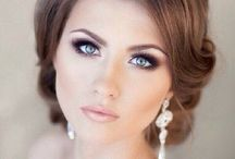 wedding guest makeup