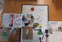 Year 10 Design Boards Alteration Challenge