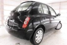 Nissan Micra / Get the best Used Japanese cars in London,UK