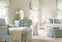 Dreamy Bedrooms / by The Seashell Collection