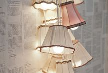 lamp beauty / lamps on display / by jesma archibald   (nutmegs)