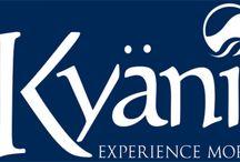 Kyani CATIA serafini / triangolo della salute