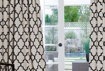 Curtain trends 2017