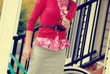 My Style / by Elizabeth Taylor