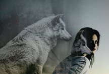 Werewolves / Wolfs