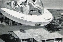 How the Future used to be