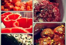 Food... / Sooooo lecker.....