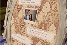 gastenboek/ trouwen