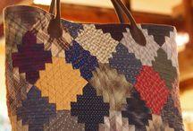 Bags diy / by Verena Vogler