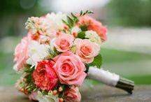 Kwiaty, bukiety, pomysły