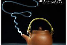 EncantaTé / ¡¡Las mejores imágenes y frases relacionadas con el té!!