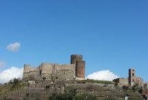 la via dei lattari / Evento di promozione e valorizzazione del territorio proposto dal Ristorante Nonna Giulia con il patrocinio del comune di Lettere.