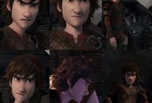 Hiccup ❤